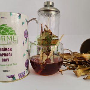 Enginar Yaprağı Çayı